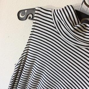 Anthropologie Tops - Anthropologie Puella Stripe Tunic